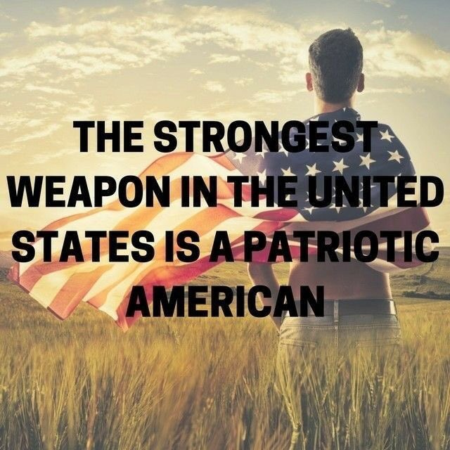 US patriots will win against the corruption in Washington. #NeverGiveU...