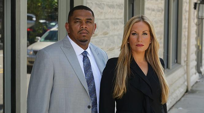 See our devoted #IDAddicts right here for #ReasonableDoubt season fina...