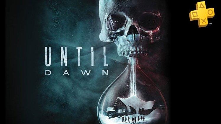 On a la liste des jeux offerts sur PS4 en juillet ! 🎮 Until Dawn 😍 ➡ h...