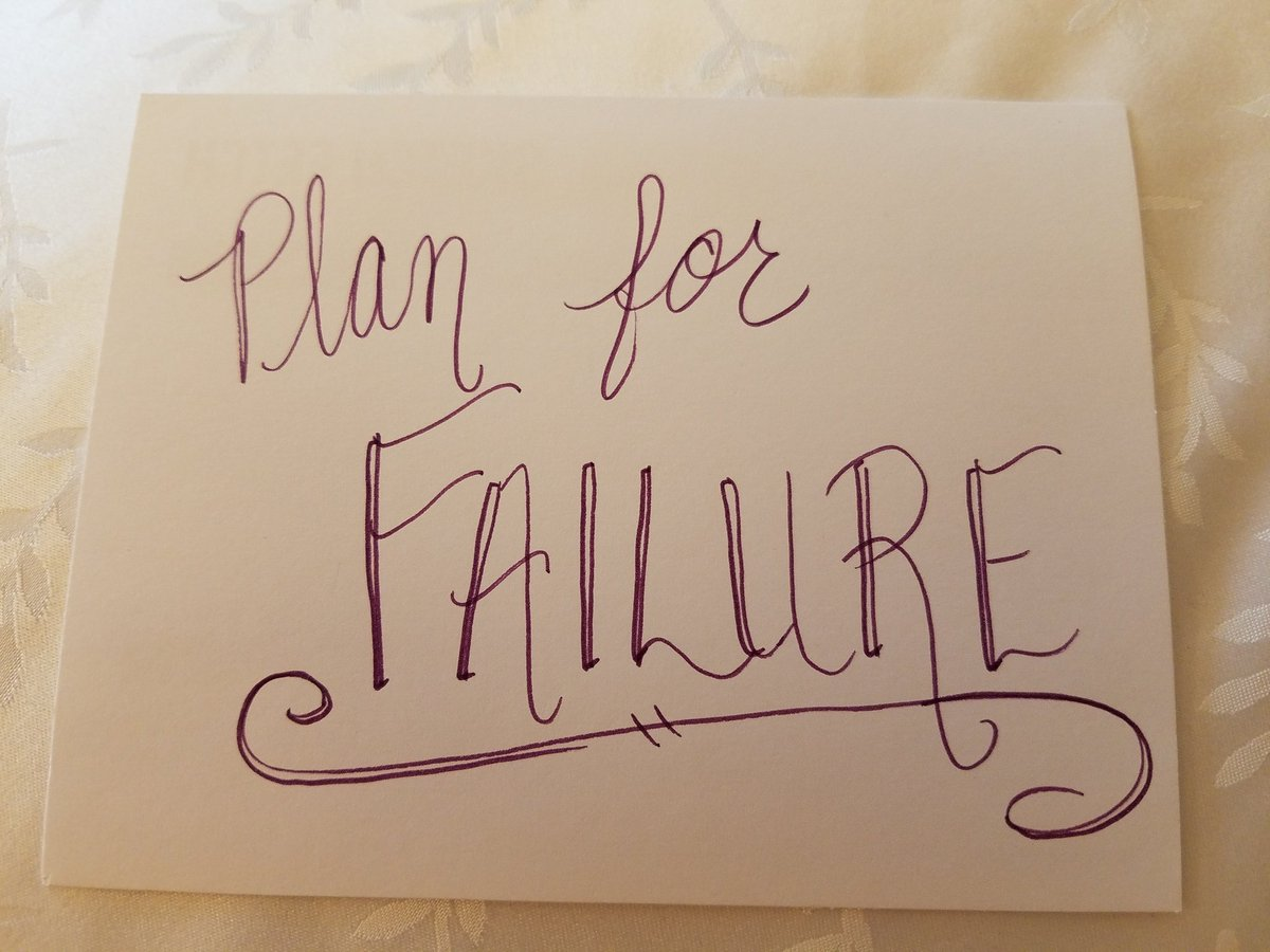 Student failure leads to student SUCCESS. Plan for it! @stevebarkley #ICCTX #notes <br>http://pic.twitter.com/m0H1EPXQV1