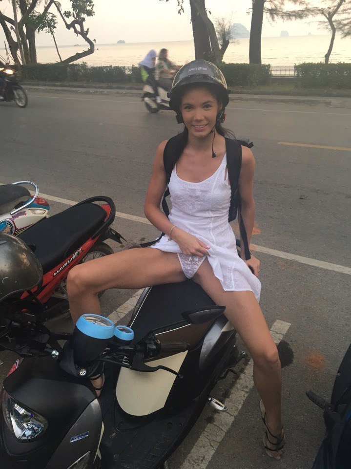 Lovenia Lux on Twitter: Did you have sex in public? https