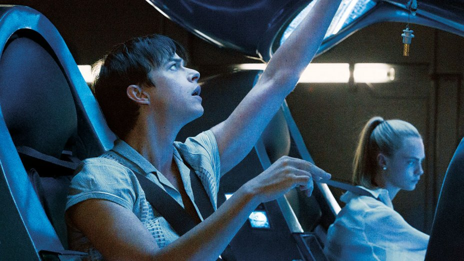Luc Besson's EuropaCorp posts $136M loss ahead of #Valerian release ht...