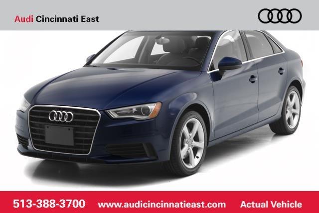 Audi Cincinnati East | New Audi and Used Car Dealer in Cincinnati OH