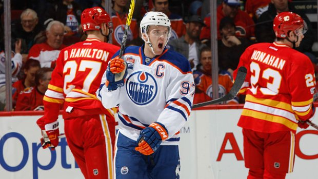 The @EdmontonOilers & Connor McDavid nearing massive 8-year, $13.2...