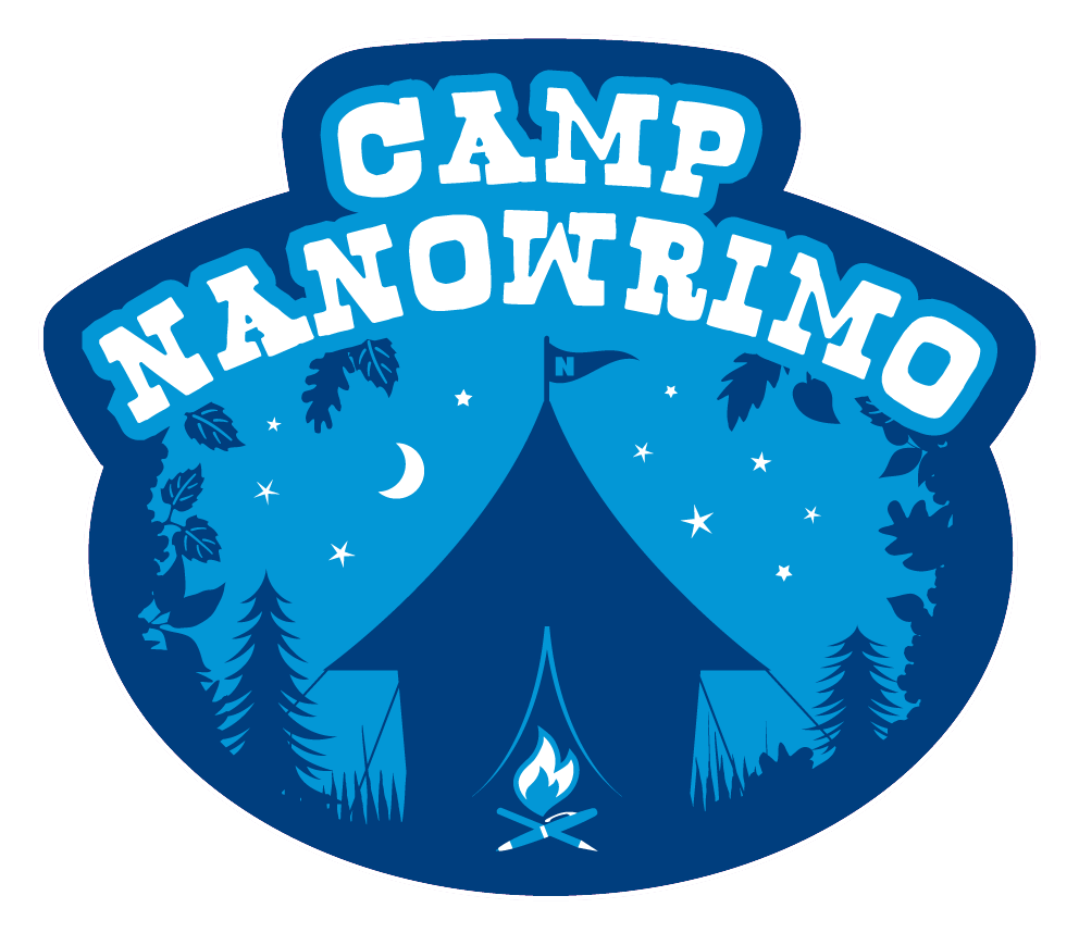 camp nanowrimo Ever heard of camp nanowrimo i'm a writer by nature always have been and hopefully, always will be it's what i love the most so i was pretty excited when i heard about nanowrimo - national.