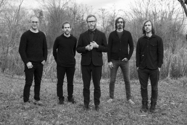 Check out a quick teaser for @TheNational's new song 'Guilty Party' ht...