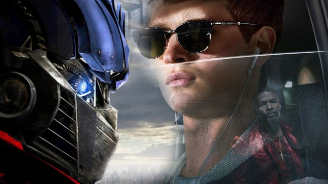 BABY DRIVER is already beating out TRANSFORMERS 5 in advanced ticket s...