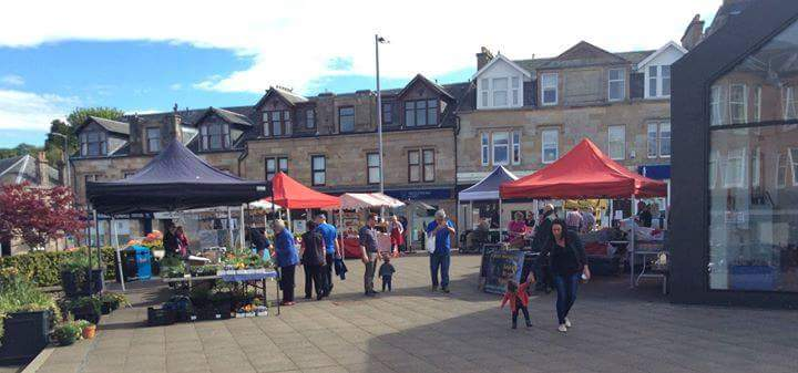 The #Kilmacolm #FarmersMarket  is coming up this Saturday from 10am-2pm. #Inverclyde #Food #Drink #Scotland #ScotSpirit<br>http://pic.twitter.com/Q5uJkBAIua