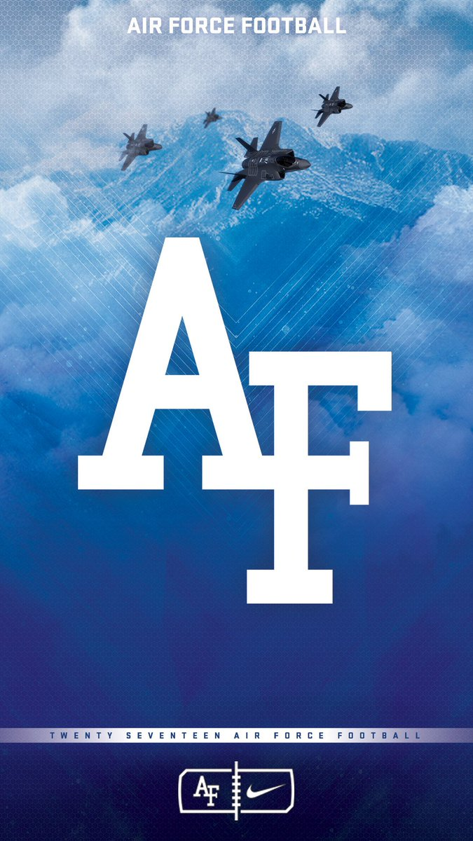 Air Force Football On Twitter Need A New Wallpaper For