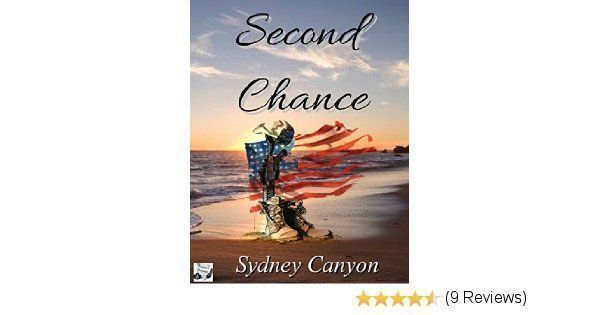 #SecondChance by SYDNEY CANYON ~ a #PATRIOTIC #LESFIC  #READ   http:// buff.ly/2rCA6aE  &nbsp;    #weekendreads #fridayreads <br>http://pic.twitter.com/JdqxtQZnff