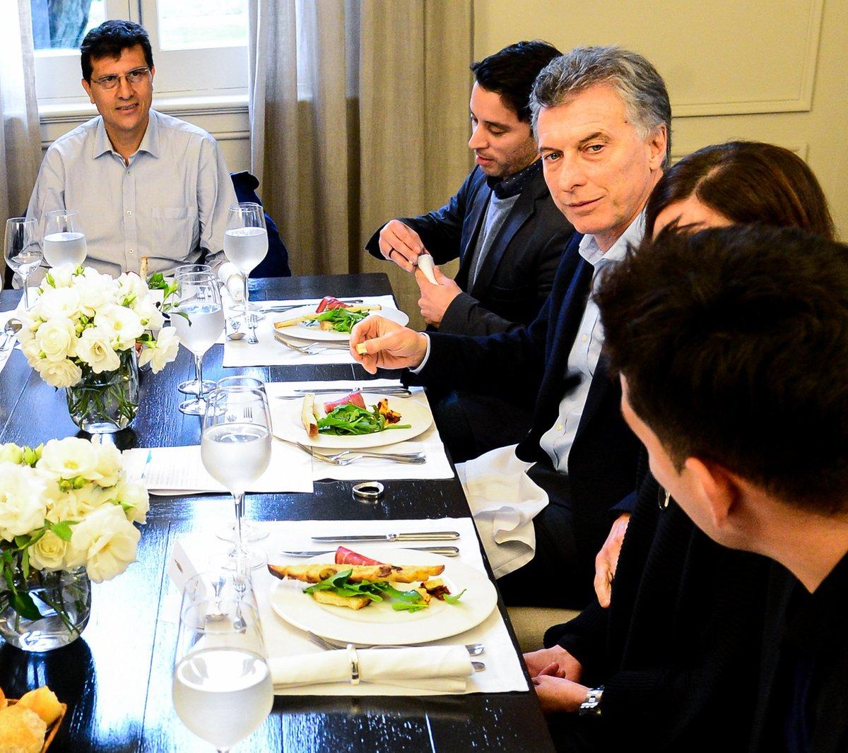 Carlos Vignolo, el nuevo responsable del Plan Belgrano a nivel nacional