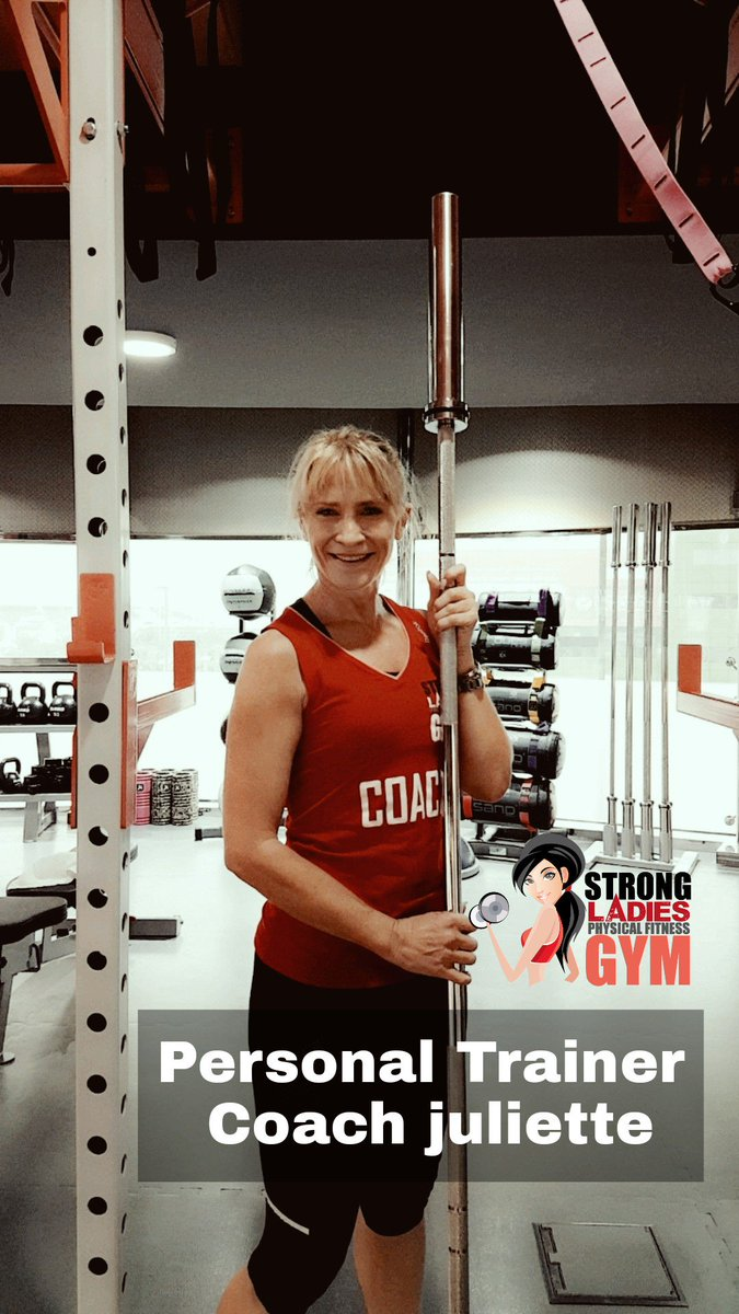 Personal Trainer  Coach juliette at @Strongladiesgym  #PT #coach #women #GymRatCHALLENGE #gymlife #FitnessMotivation #dxb #fitnessdxb #ad<br>http://pic.twitter.com/GJoFKPPU6a