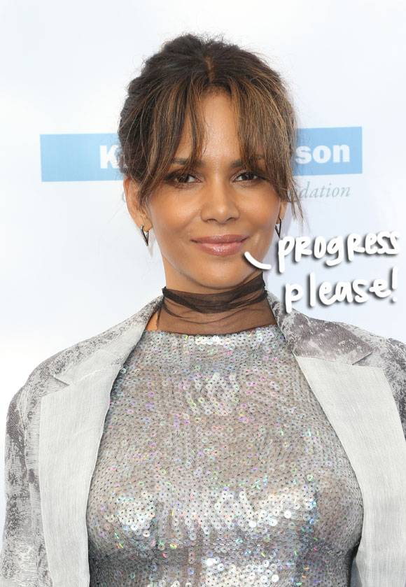 ".@HalleBerry says her historic Oscar win ""meant nothing""...https://t.co/CXpt0PhHoV https://t.co/yTgRZjJTbz"