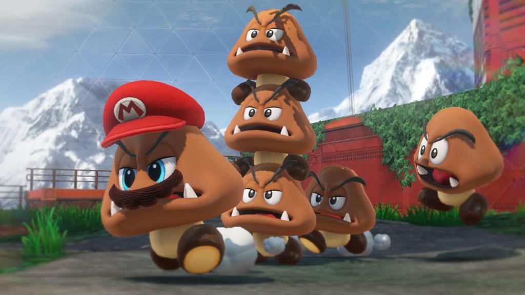 Mario dominates #E32017 Game Critics Awards; full list of winners revealed https://t.co/WYRw7JglWh