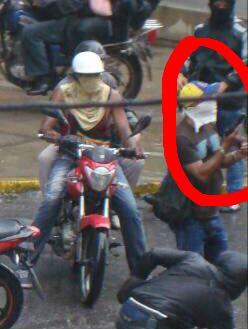 Crisis de inseguridad en Venezuela. (sálvese quien pueda) - Página 24 DDbmJH_XcAEZId7