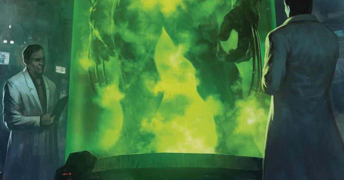 Weapons Of Mutant Destruction Vol.1 (01 de ??) [NOW!]  http:// dlvr.it/PQnFCY  &nbsp;   #AzComicsEs <br>http://pic.twitter.com/FZCAdKSXXg