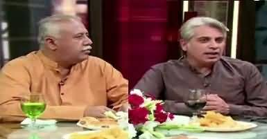 Zara Hut Kay  – 28th June 2017 - Film Industry Parwaz Karne Lagi thumbnail