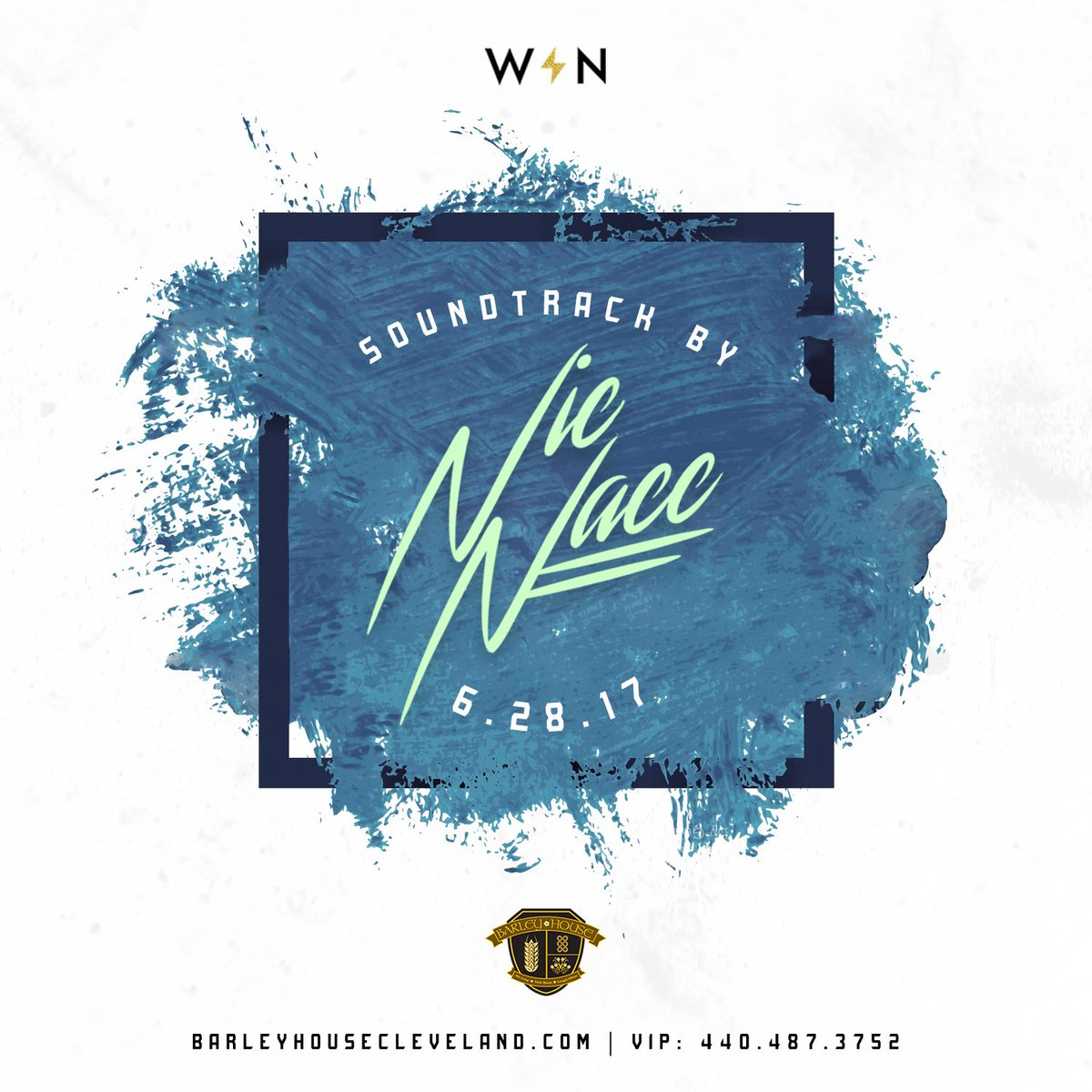 Tonight we are back at it!!! @_NicNacc from 10pm-2am & fresh juice cocktails on the side patio all night!! https://t.co/8tFWfYfWHW