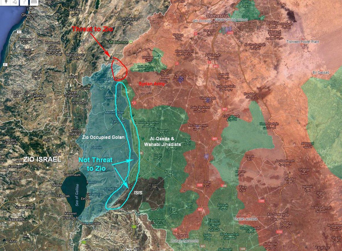 Syrian War: News #14 - Page 6 DDbrJM1WsAAB-fy