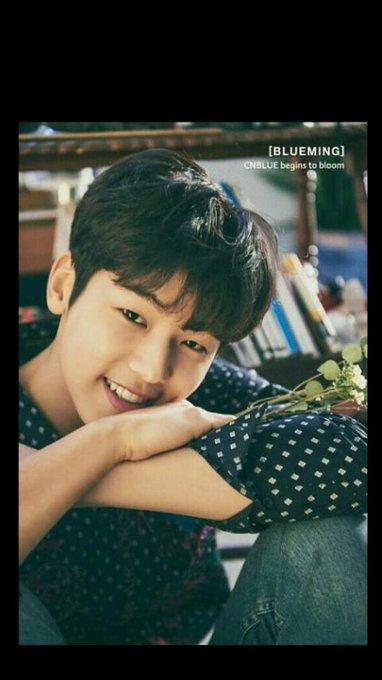 Happy birthday kang min hyuk