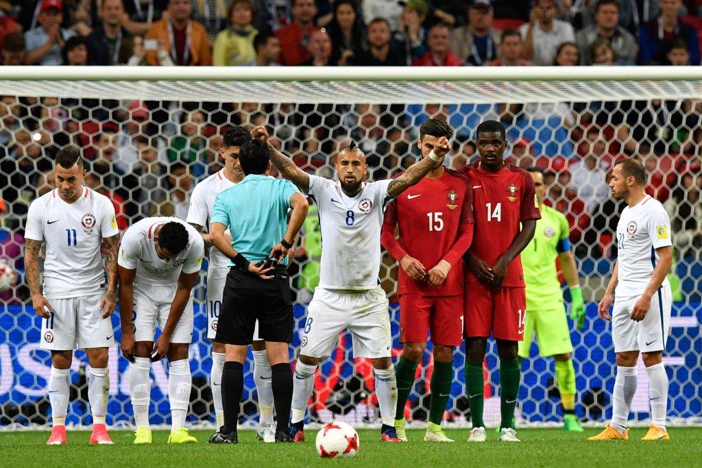 чили-португалия матч 2017 результат лишайте