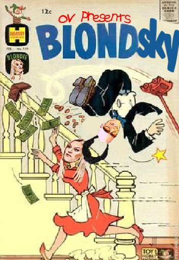 #FollowTheMoney  More appropriately branded as &quot;Blondsky&quot; than &quot;BethO.&quot; Whatever happened to that campaign anyway?  LOL <br>http://pic.twitter.com/aHImGfcizY