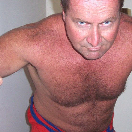 My wrestler coach from  http:// GLOBALFIGHT.com  &nbsp;   #carolina #jim #wrestler #wrestling #coach #daddy #beefy #hairy #chest #body #woof #strong<br>http://pic.twitter.com/1MFAxawcrs