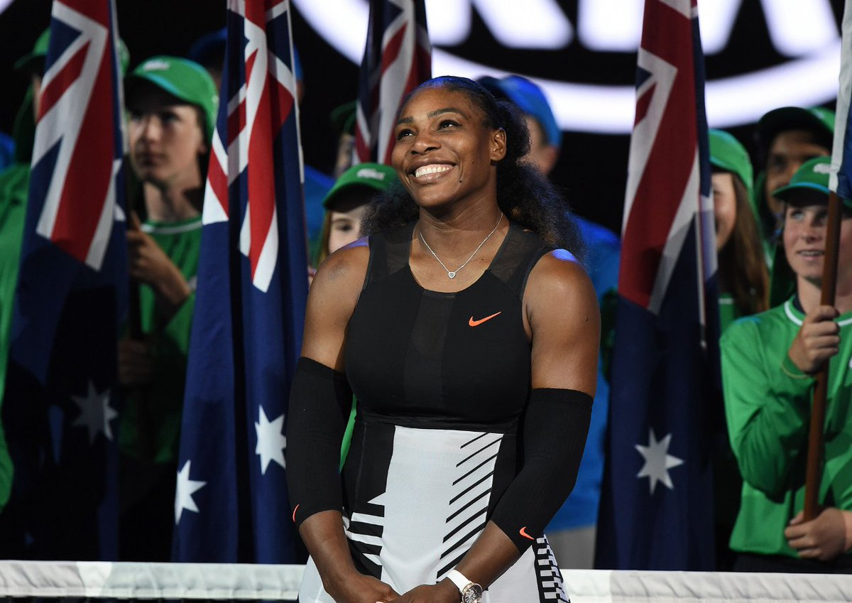 John McEnroe, Serena Williams and the battle of the sexes (by @jon_wer...