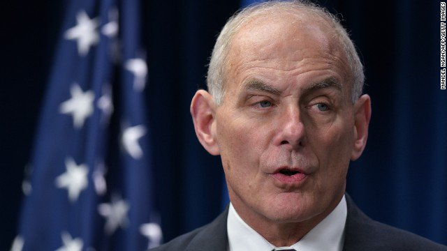 DHS Secretary Kelly: Election hacking attempts are the 'way of the fut...