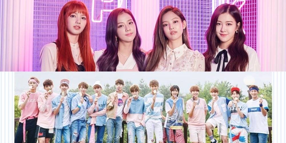 Members of Black Pink and Seventeen to also guest on 'Fantastic Duo' w...