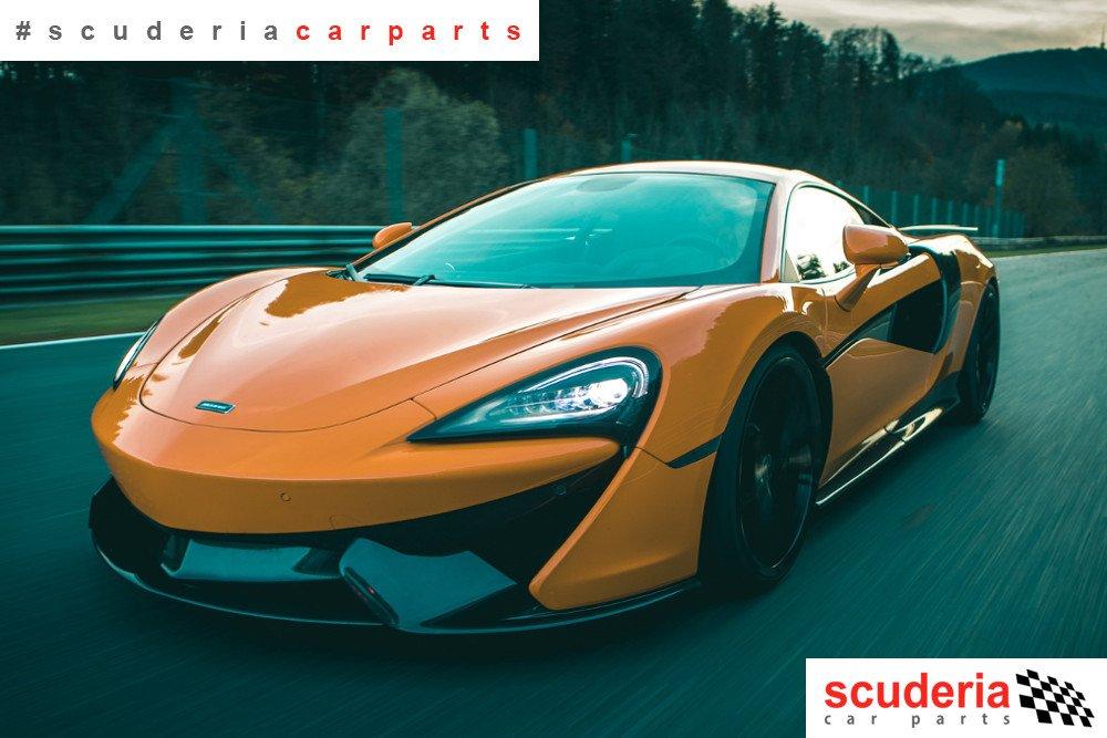 Scuderia Car Parts On Twitter The Novitec Full Conversion Kit For