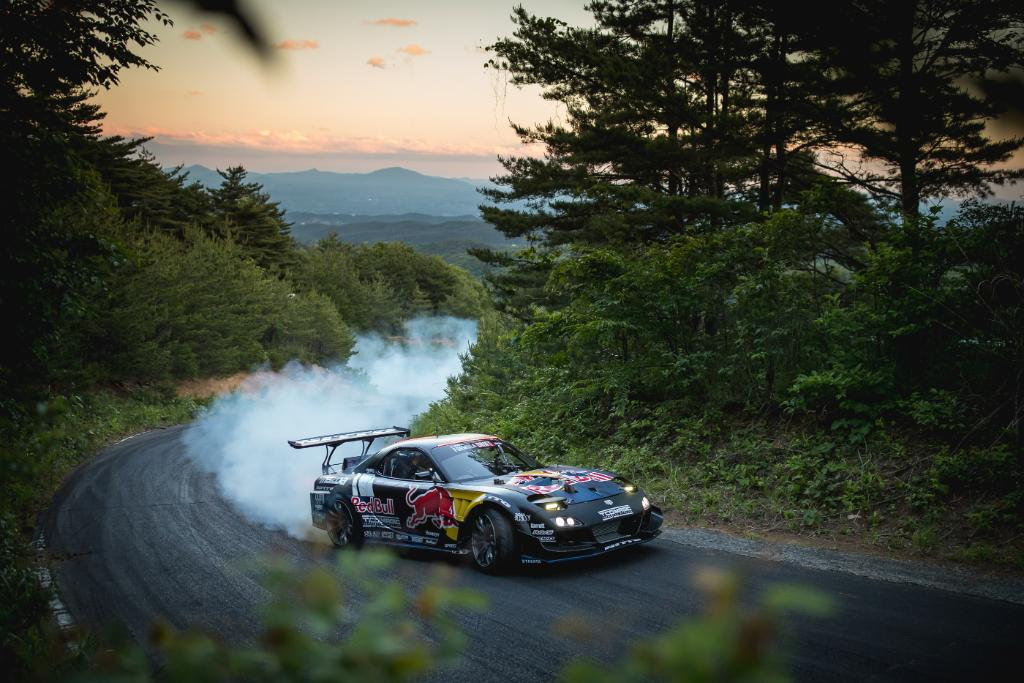 Witness @madmike_w drift the Ebisu Touge Course in an epic clip here https://t.co/WFRNH6fbXW https://t.co/B4EACv3wFZ