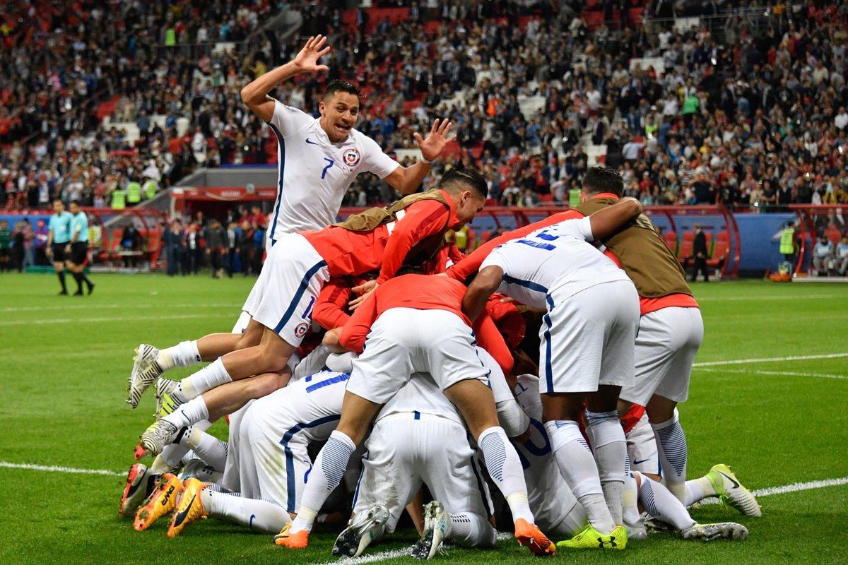розу чили-португалия матч 2017 результат этого