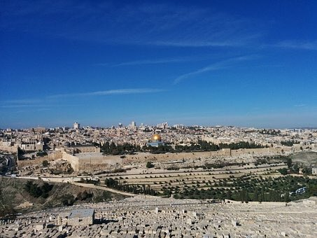 I know that #Jerusalem will one day be the place of the last long and beautiful adventure of my life.  http:// bit.ly/2sewehV  &nbsp;  <br>http://pic.twitter.com/bDaeBFGZEc