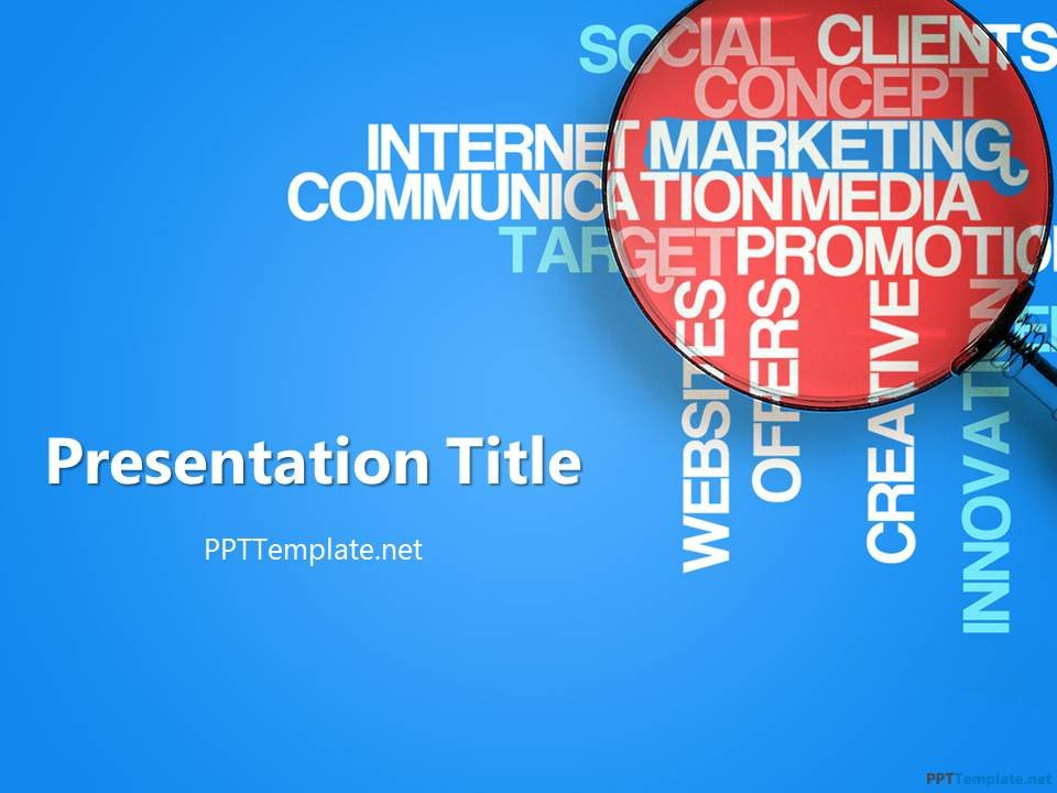 Powerpoint Templates On Twitter 10 Best Presentation