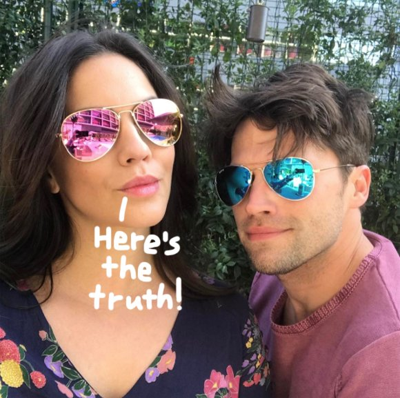 #VanderpumpRules stars @twschwa & @MusicKillsKate SLAM divorce rumors! https://t.co/MGja97dRvp https://t.co/9pJTxLaoiM