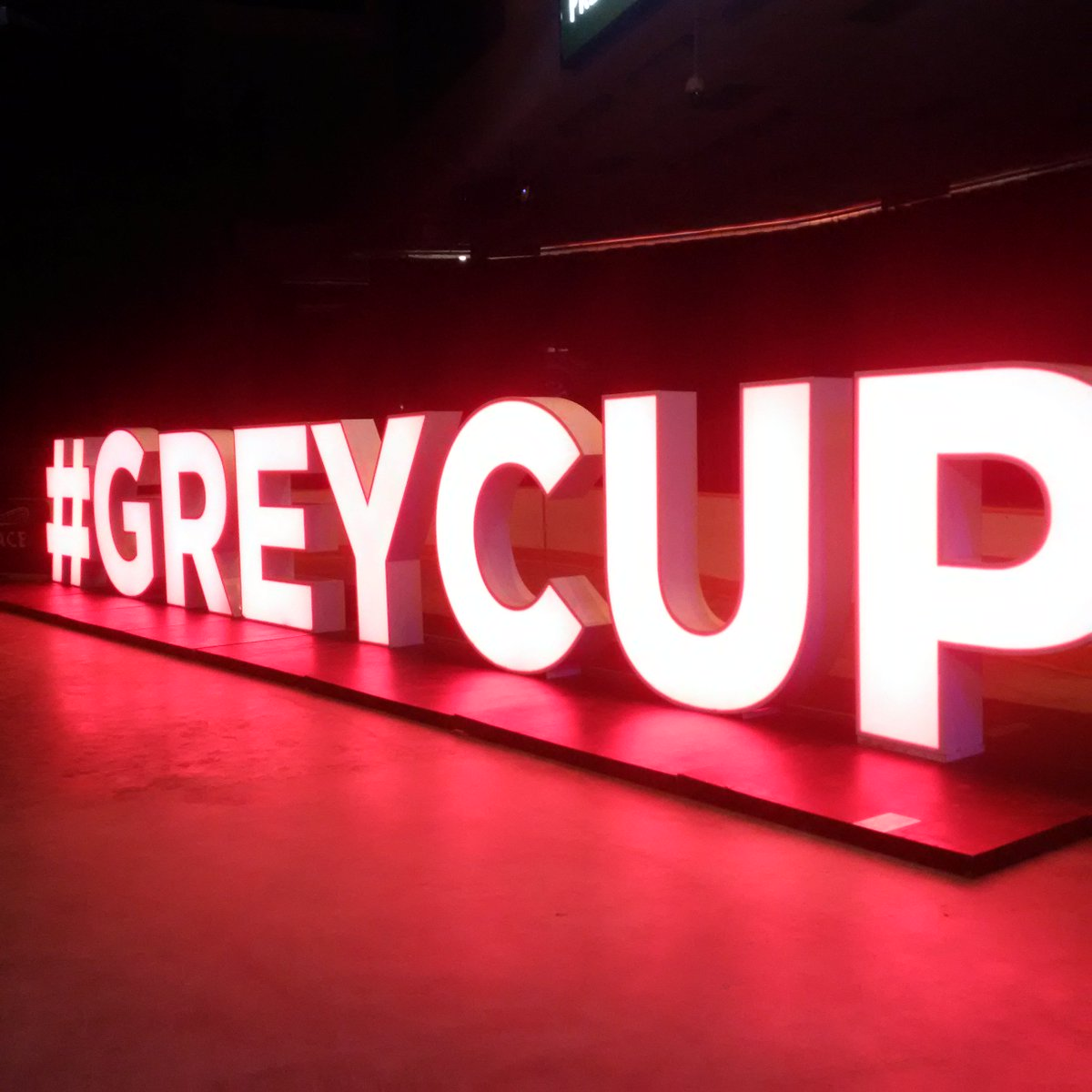 Celebrating the 105th #GREYCUP @JODYMITIC @JohnFraserMPP @Yasir_Naqvi...