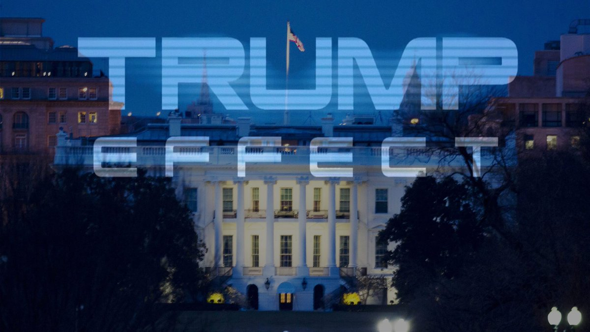The Trump Effect: How One Man Brought America Back And Made Her Great Again #TrumpBiographyTitles #MAGA #tcot <br>http://pic.twitter.com/prm1ZNL14B