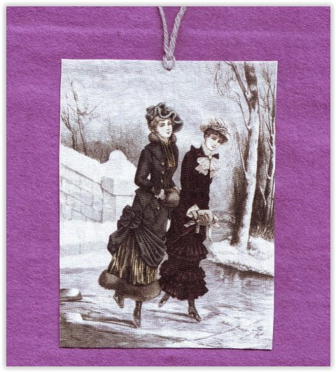 Victorian Ice Skaters Wall Hanging  https://www. etsy.com/listing/498187 228/victorian-ice-skaters-wall-hanging &nbsp; …  #etsy #handmade<br>http://pic.twitter.com/rOO8nTHqMb
