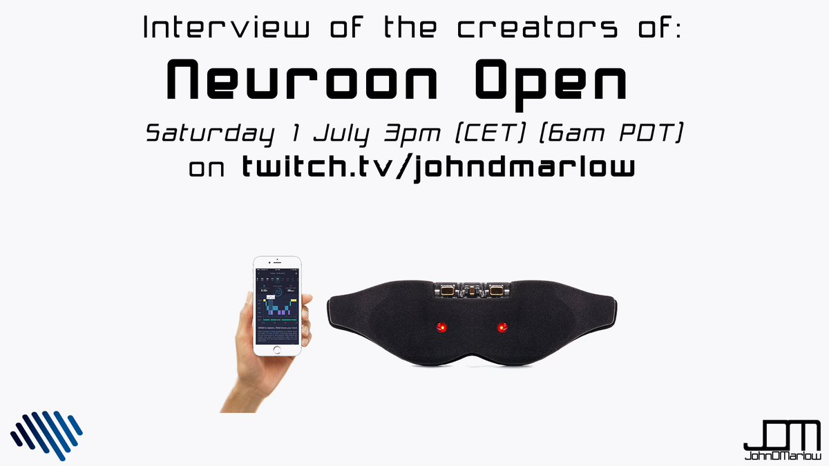Neuroon Open (@NeuroonMask) | Twitter