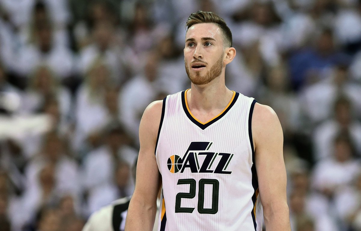 Heat first of three teams in line to meet with Gordon Hayward per @Ira...