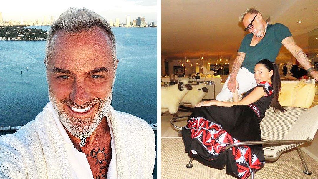 Gianluca Vacchi e Giorgia Gabriele separati | Gossip VIP