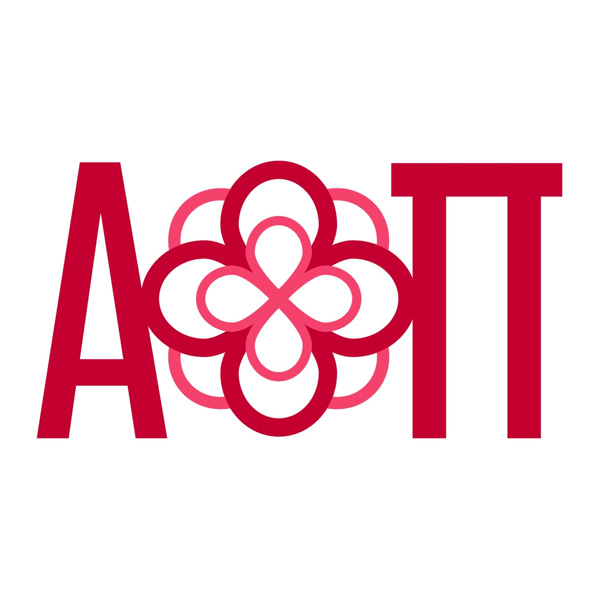 The wait is over! Alpha Omicron Pi has a new brand! For more info, click the following link, https://t.co/EgZyXT6yiA https://t.co/aDHW0rkd7M