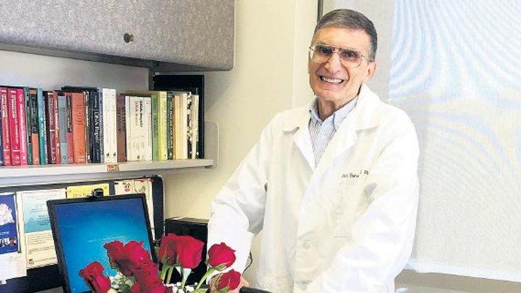 Prof. Aziz Sancar: Evrim vardır ve kim ne derse desin bu gerçek ortada...