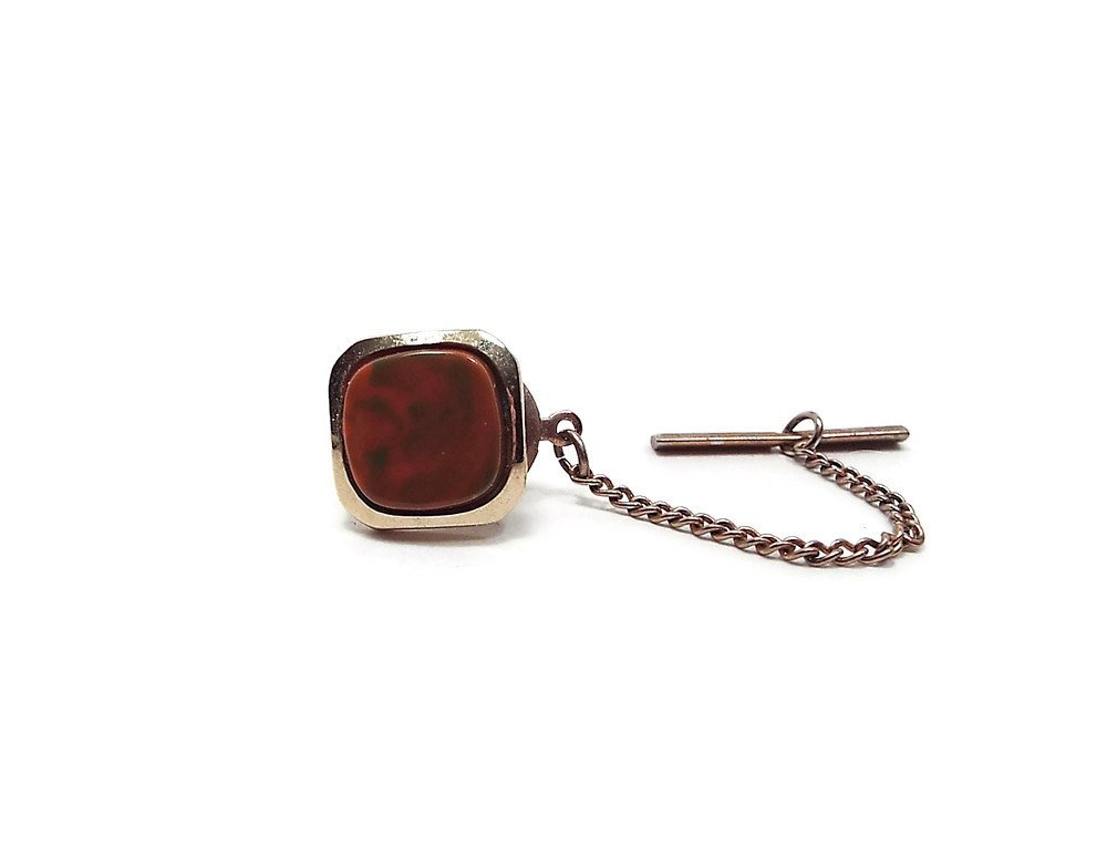 Red and Green Marbled Vintage Tie Tack Square Gold Tone Hipster Mens Mid Cent…  http:// etsy.me/2rDOAZw  &nbsp;   #Etsy #TiePin<br>http://pic.twitter.com/aRLqnphus1