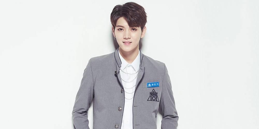 NU'EST's Ren to be on JTBC2's 'Yang Se Chan's Ten 2' https://t.co/COTl...