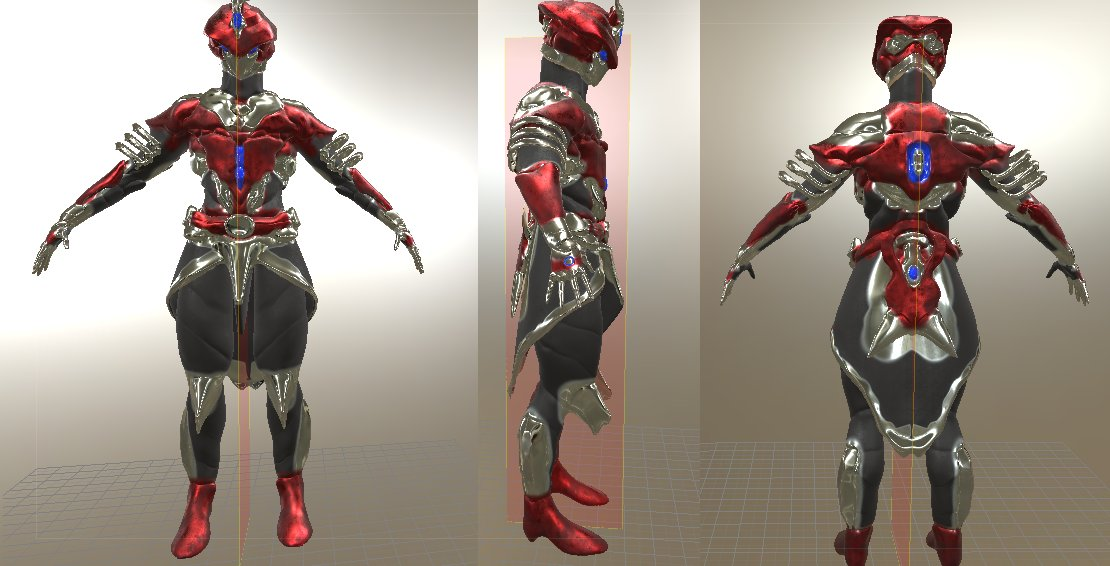 Image result for volt tennogen kabuto
