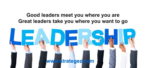 Exceptional leaders take others to a place they wouldn&#39;t go on their own #smallbusiness #leadership #motivation<br>http://pic.twitter.com/g8UsHpVpM0