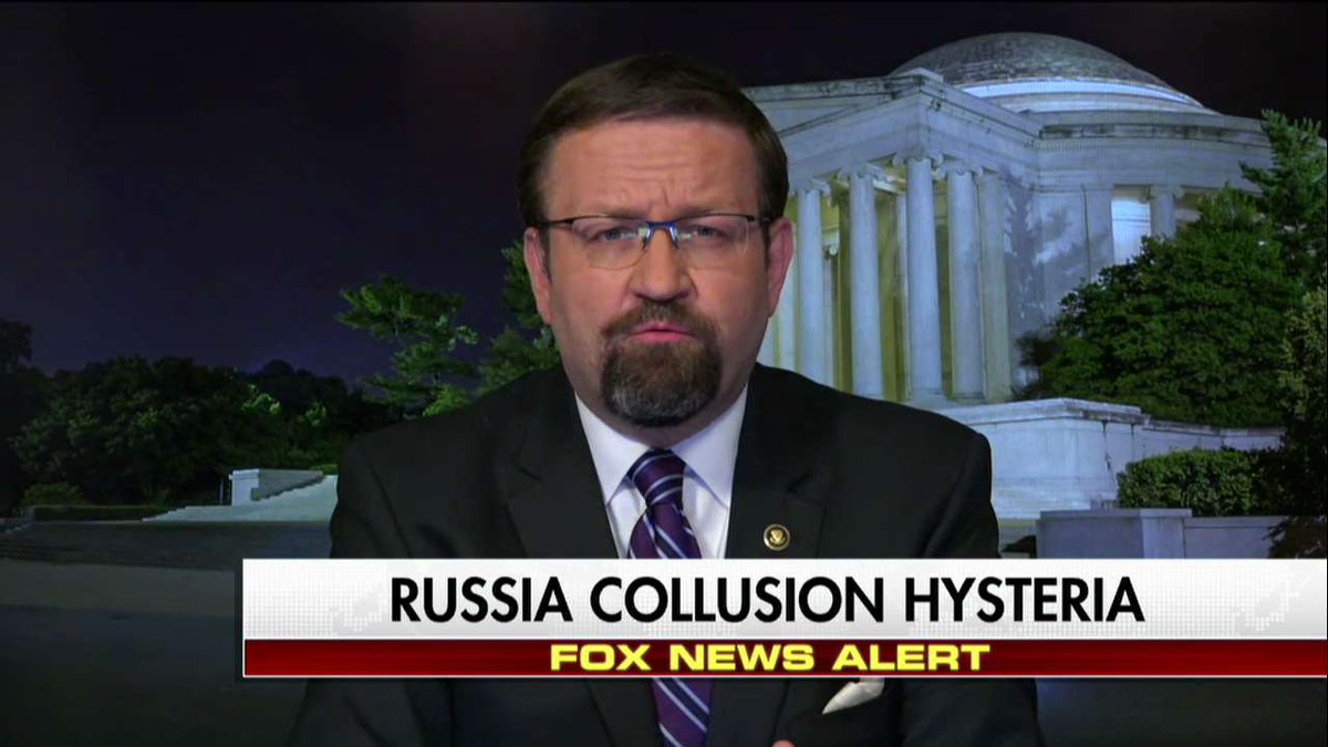 RT FoxNews &quot;&quot;Thanks to POTUS and his Twitter, he can just short-circuit all of it.&quot; - SebGorka on &quot;fake news&quot; #Han… <br>http://pic.twitter.com/pGHGaQELYD&quot;