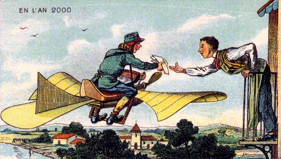 Now THAT&#39;S Air Mail! #comicbooks #comedy #PulpFiction #future #scifi @LibsNoFun #History #scifi #art #technology #RockAndRoll #writer<br>http://pic.twitter.com/ULClz8geXY